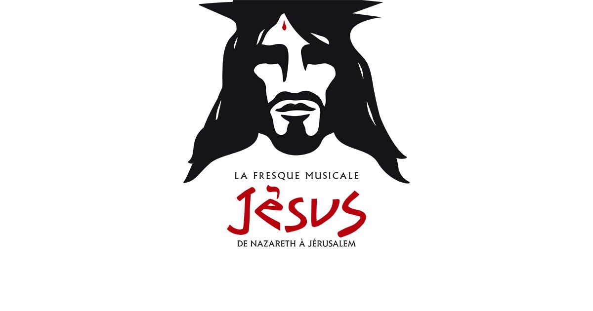 la fresque musicale jesus de nazareth a jerusalem